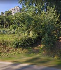 Sentiero d'accesso dalla Via Belvedere - Andrea Righetti