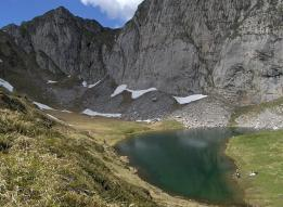 Lago Avostanis - Sebi1