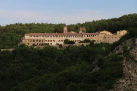 Certosa di Trisulti, Collepardo, Frosinone, Italy - Mattis