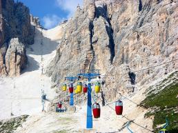 Monte-Cristallo Forcella-Staunies - Rüdiger Kratz, St. Ingbert