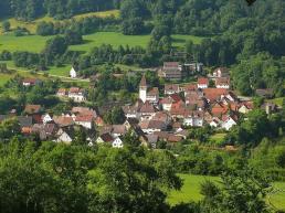 Morsbach bei Künzelsau - Bernd Haynold