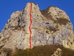 via Fixieland al Monte Forato - Marco Cencetti