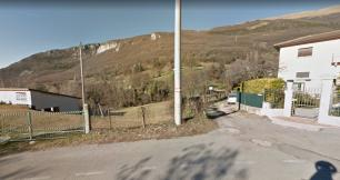Partenza per sentiero CAI 53 - Google Maps