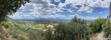 Vista Panoramica - FeDe