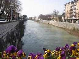 Sora fiume liri - Piecon