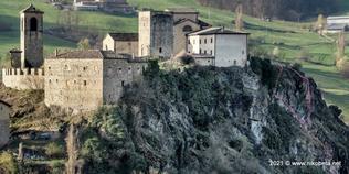 Castello Pompeano e linee - www.nikobeta.net