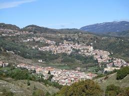 Sante Marie - Marica Massaro