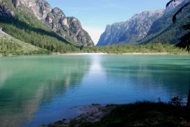 Lago di Landro - Roman Klementschitz