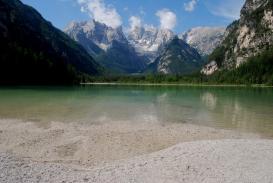 Lake Landro - Di Roman KlemRoman