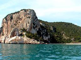 Foto di Cala Luna - Turismo Baunei