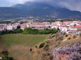 Vista Paese - Andrea Di Febbo - AbruzzoVertical