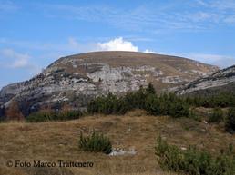 Foto del Monte Col Santo - Marco Trattenero