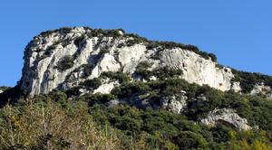 Vista del Monte Sordo - Taxim