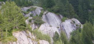 Gaver belvedere - Valsabbia Climbing
