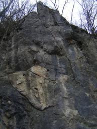 La parete - Ciccio