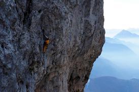 Guida Alpina, durante omologazione via. - Fondazione degli Amici di L. Ron Hubbard