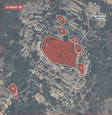 Mappa Blocchi - La Sportiva