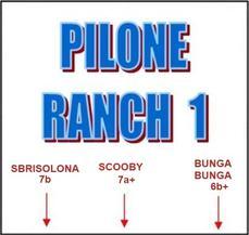 Pilone Ranch - Foto Utente