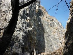 panoramica settore destro - foto Adriano Lista