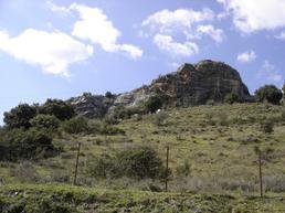 Site d'escalade - Versuecime