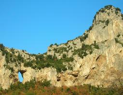 Gambera est - Arch. Bacci