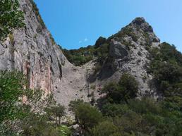 Punta Pilocca - www.arrampicatasardegna.com