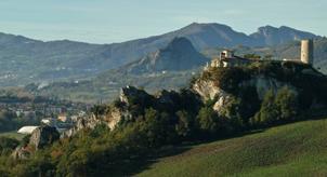 Vista panoramica - Foto di Michele Garzanti