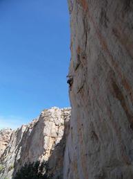 Settore Campeggio - climbargolis.com