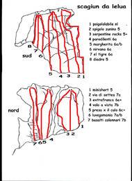 settori sud e nord - http://www.tuttoedipiu-white.blogspot.it