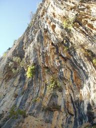 Attrezzando Calabria Rock - Luigi Filocamo