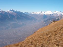 Panorama Val di Susa - Wikipedia