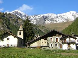 La frazione di Vaud - grandcombin.vda.it