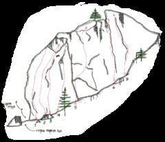 Zoia bassa sud est - Google