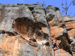 Crag view - www.chockstone.org
