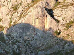 Vista settore B - Andrea Di Febbo - AbruzzoVertical