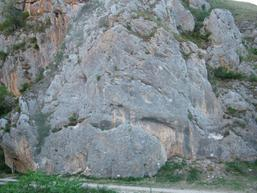 Vista settore A - Andrea Di Febbo - AbruzzoVertical
