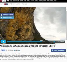 la grotta del miele in un video autoprodotto da direzione verticale - http://www.epictv.com/content/valorizziamo-la-campania-con-direzione-verticale-epictv?header_b=1