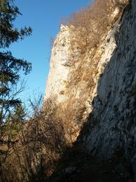 Vista parete - Marco Arrigoni