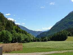 Panorama - http://www.kreit-hof.at