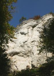 Wall view - FrankenJura