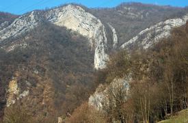 "Vista della parete ""Al Boer"" - Zogno - forum.valbrembanaweb.com"